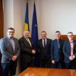 Comunicat de presă – Prima întrevedere parlamentară româno-britanică după Brexit