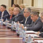 Audierea dlui Radu Ioanid pentru acreditarea în calitate de Ambasador extraordinar și plenipotențiar al României în Statul Israel, de către Comisiile pentru politică externă din Parlamentul României – 19 februarie 2020