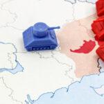 Război în Ucraina?